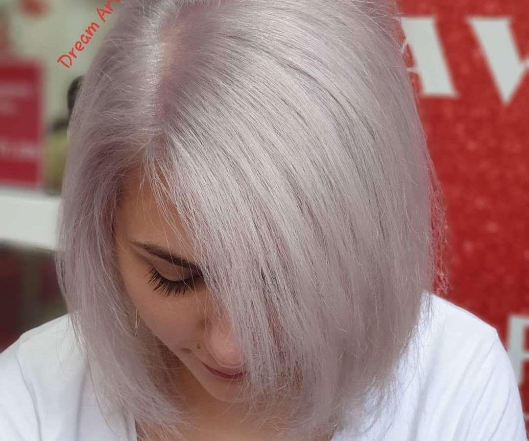 blonde alb 1